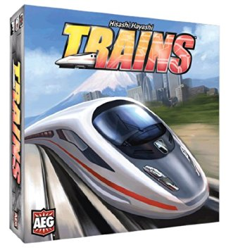 Trains (the game)